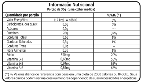 f3d1efe60 Hydro + Beef (Proteína da Carne Hidrolisada) - 4 Plus Nutrition ...