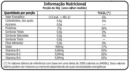 4a95b3cce Hydro CPI + (Proteína do Frango Hidrolisada) - 4 Plus Nutrition ...