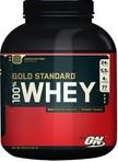 Whey Protein 100% Gold Standard Optimum Chocolate - 2.270g