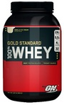 Whey Protein 100% Gold Standard Optimum Cookies - 909g