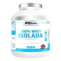 100% Whey Isolada Sabor Chocolate (2Kg) - BR Foods