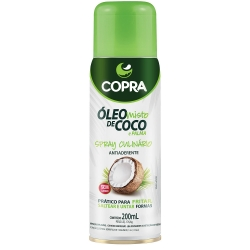 Oleo de Coco Spray (200ml) - Copra