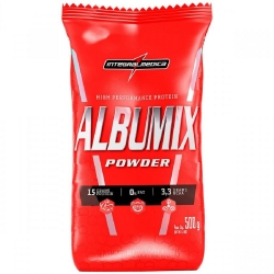 Albumix Powder - Integralmédica - 500g