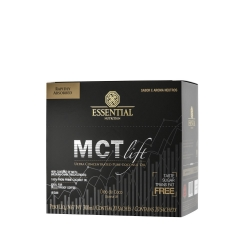 MCT Lift  (20 Sachês) - Essential
