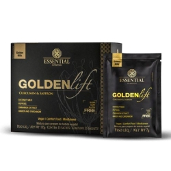 Golden Lift (15 sachês de 10g cada) - Essential