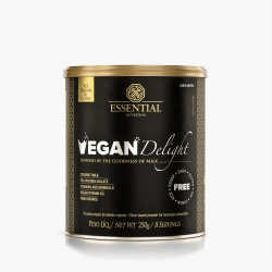Vegan Delight (250g) - Essential