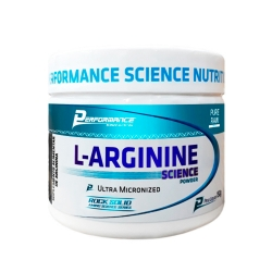 L-Arginine (150g) - Performance Nutrition
