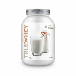 True Whey Sabor Natural (728g) - True Source