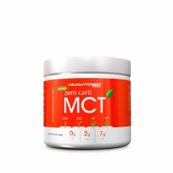 MCT Zero Carb (200g) - Adaptogen Science
