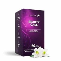 Beauty Care (60 Cápsulas) - Pura Vida