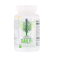 Daily Formula  (100 Tabletes) - Universal Nutrition