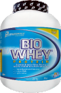 Bio Whey Protein Performance Nutrition Banana - 2.273g