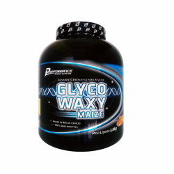 Glyco Waxy Maize  (3,8 Kg) - Performance Nutrition