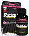 Rapid Cuts 120 Cápsulas - Allmax Nutrition