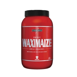 Waxi Maize 1,5Kg - Integralmédica