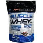 Muscle Whey Proto NO2 Neo Nutri - Morango com Banana - 2,3Kg