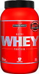 Nutri Whey Protein IntegralMédica Morango - 907g