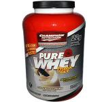 Pure whey Champion Nutrition - Cookies - 2.300 g