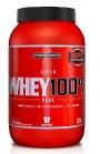 Super Whey 100% Pure - Integralmédica - Morango - 907g