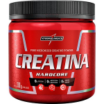 Creatina Hardcore Reload (300g) - Integralmédica