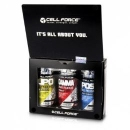 Complete Training Program - Cell Force (Kit)