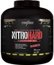 Nitro Hard Darkness - Integralmédica - Morango - 2,3kg