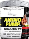 Amino Pump - Fruit Punch - Jay Cutler Elite Series - 285g