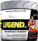 Legend - Fruit Punch - Jay Cutler Elite Series - 140g