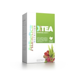 X-Tea Ella 20 Sticks - Atlhetica Nutrition