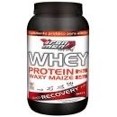 Whey Protein Recovery - Morango - New Millen - 900g