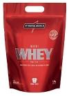 Nutri Whey Protein Refil - IntegralMédica - Chocolate - 1,8 Kg