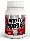 Multivitamínico Multi Complex - Body Action - 90 Cápsulas