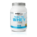 100% Whey Foods - BR Foods - Baunilha - 900g