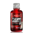 Thermo Abdomen 3D - Body Action - Uva Blueberry - 480ml