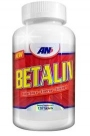 Betalin - Arnold Nutrition - 120 Tabletes
