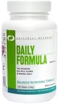 Daily Formula Universal - 100 Tabletes