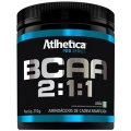 BCAA Powder 2:1:1 - Pro Series - Atlhetica Evolution - 210g