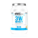3W Whey Foods - BR Foods - 900g