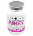 Pink Whey - BR Foods - 900g