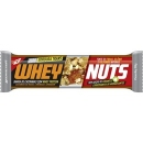 Whey Nuts - Barra de Castanhas com Whey Protein - Body Action - 30g