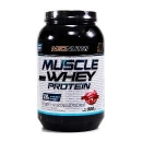 Muscle Whey Protein Neo Nutri - 900g (Validade 02/2017)