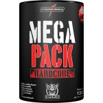 Mega Pack Hardcore - Integralmédica