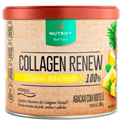 Collagen Renew (300g) - Nutrify