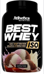Best whey Iso 900g - Atlhetica Nutrition