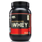 100% Whey Protein Gold Standard (909g) Optimum Nutrition