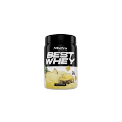 Best Whey (450g) - Atlhetica Nutrition