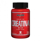 Creatina Superior Pure (60 Cápsulas) - Integralmédica