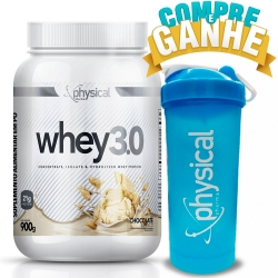 Whey 3.0 (900g) - Physical Pharma