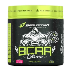 BCAA Extreme (150g) - Body Action