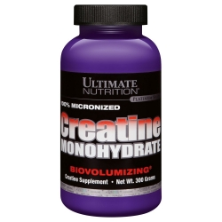 Creatina (300g) - Ultimate Nutrition